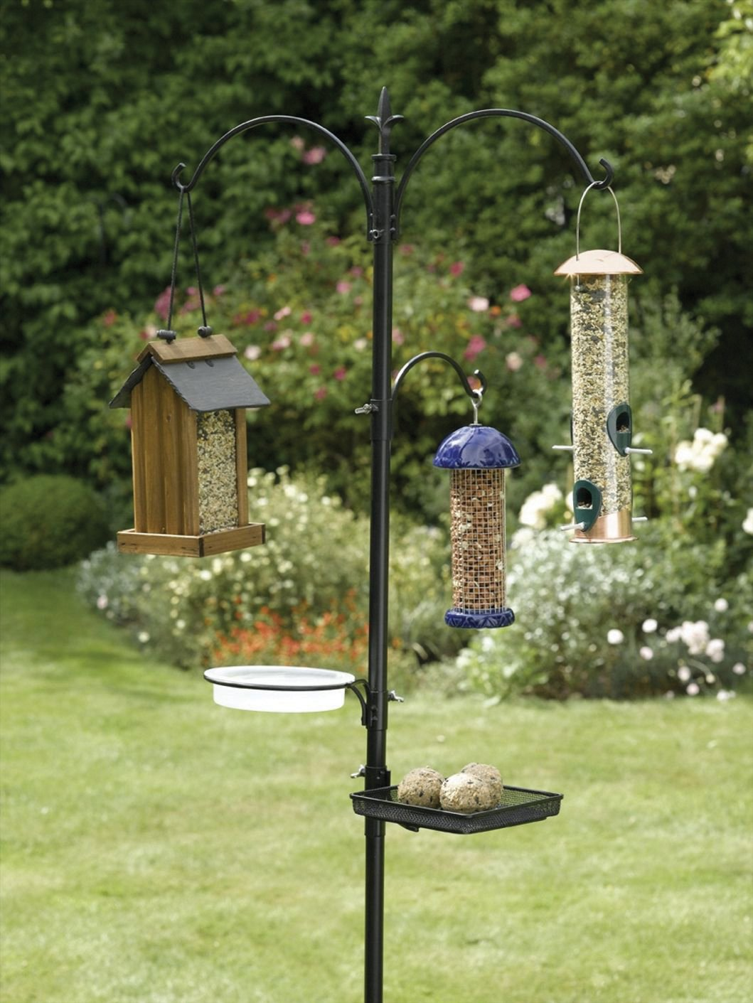 Gardman Wild Bird Feeding Kit