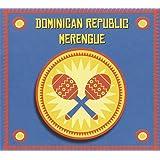 Merengue Dominican Republic
