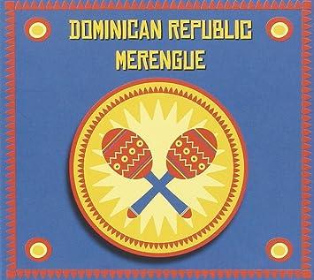 merengue musik