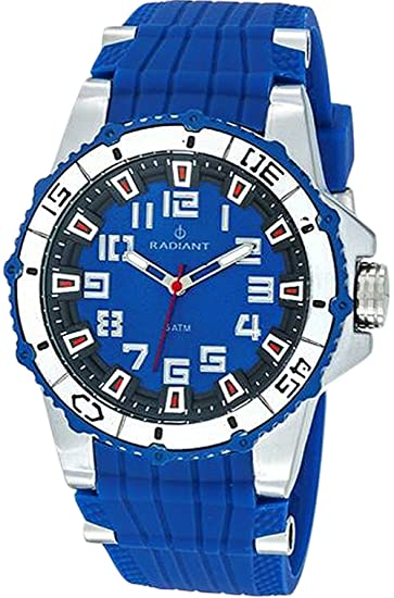 RADIANT NEW BUNGEE relojes hombre RA304603