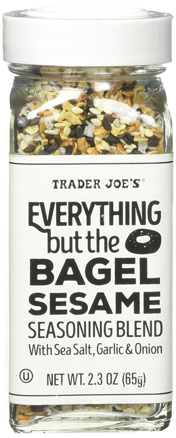 Trader Joes California Estate Olive Oil Bundle! w/Chile Lime,Seasoning Salt, and Everything but the bagel Seasoning by Trader Joes Olive Oil Bundle (Image #5)