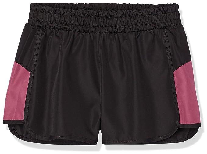 RED WAGON Pantalones Cortos de Deporte para Niña  Amazon.es  Ropa y  accesorios 15f798e741794