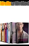 Box Série O que sobrou (7 livros)