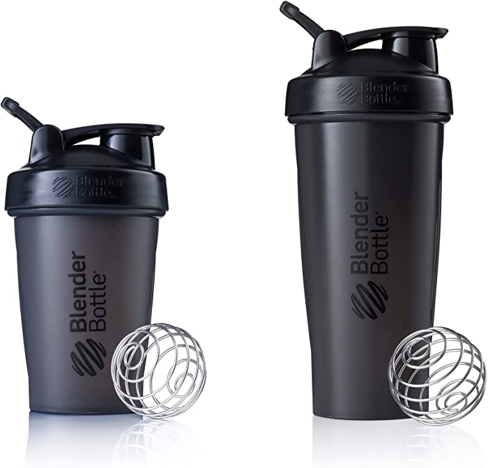 Top 9 Bottle Shaker Blender 20 Oz