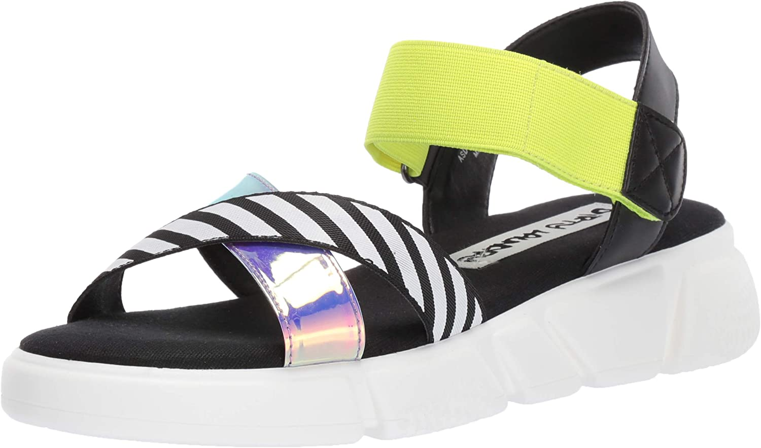 Dirty Laundry Women's All Time Sport Sandal