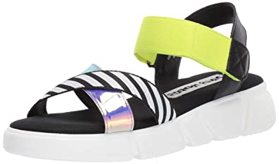 cce37cbc15cbc Dirty Laundry Women's All Time Sport Sandal