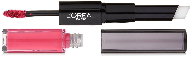L'Oréal Paris Infallible Pro Last 2 Step Lipstick, Berry Chic, 1 fl. oz.