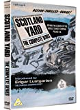 Scotland Yard: The Complete Series [DVD]