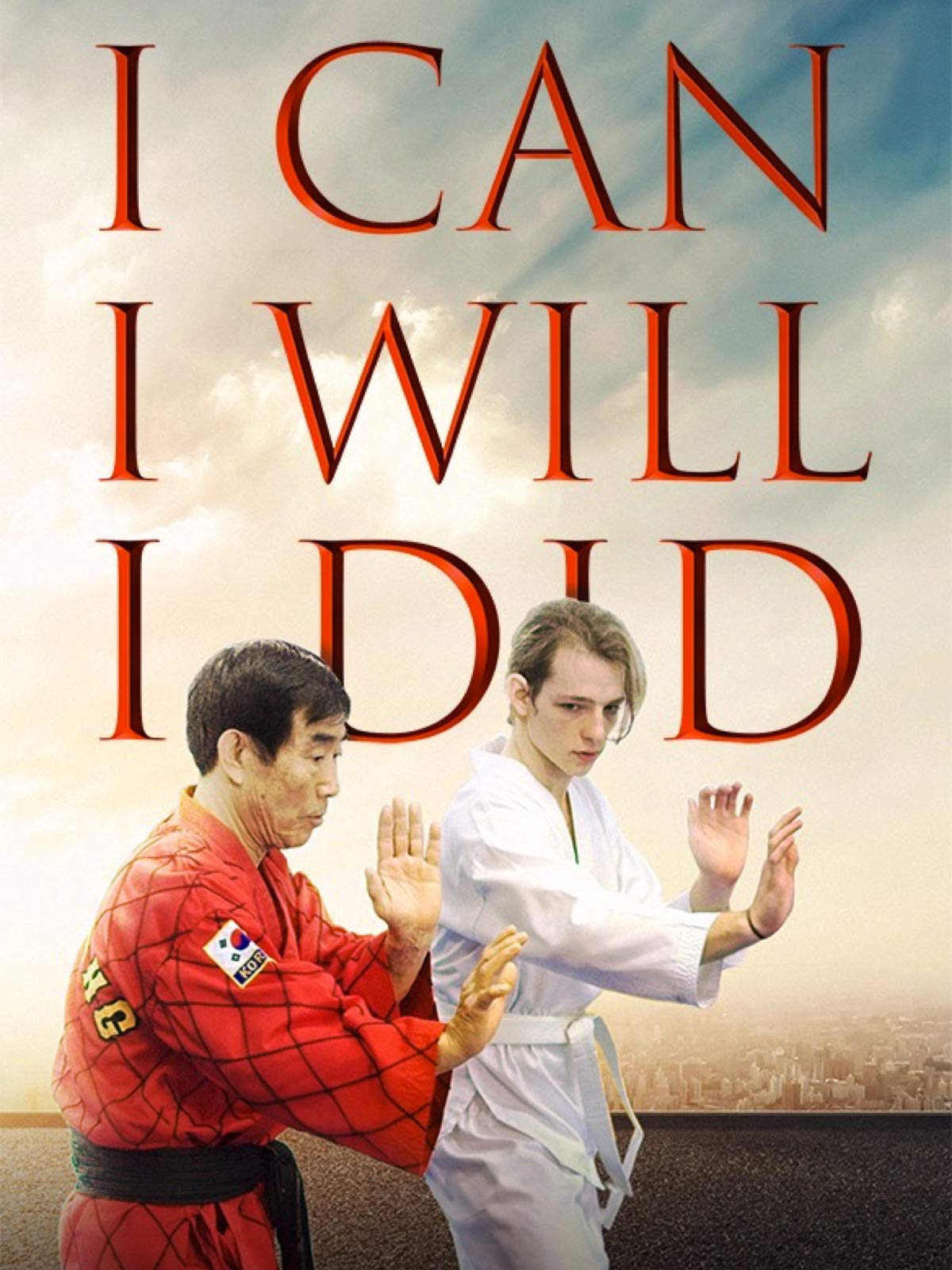 I Can I Will I Did on Amazon Prime Video UK