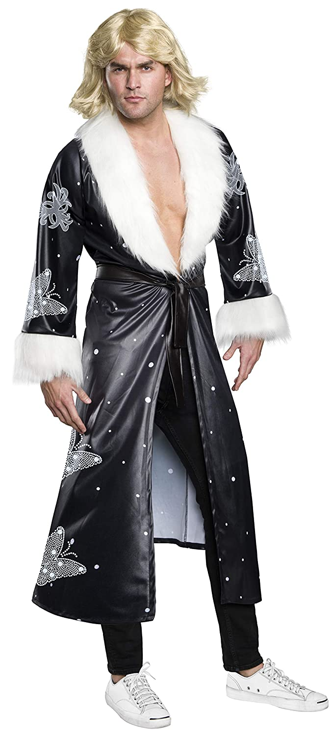 Adult Deluxe RIC Flair Costume
