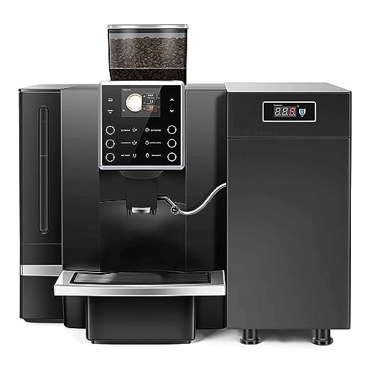 Cafetera Automática Profesional. Máquina de Café. Ref: KAT90B ...