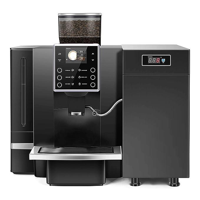 Cafetera Automática Profesional. Máquina de Café. Ref ...