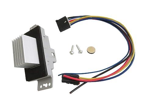 2006 chevy silverado heater control module