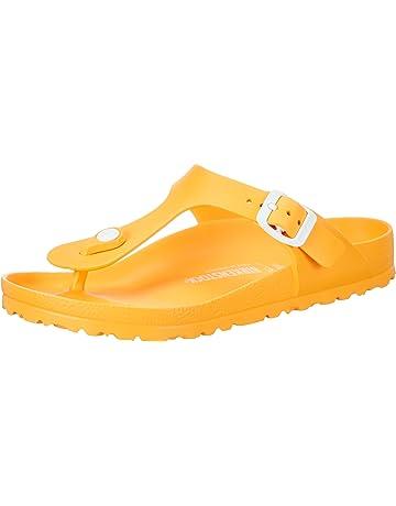 adbb36a475c0 Birkenstock Essentials Unisex Gizeh EVA Sandals
