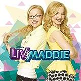 [CD]Ost: Liv & Maddie