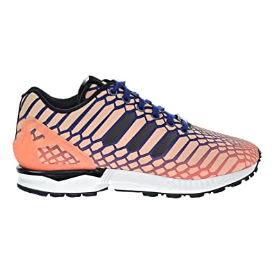 official photos 7358b 71523 adidas Women's ZX Flux Sunglo/White AQ8230 (Size: 9.5)