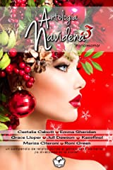 Antología Navideña 3: Multiautor (Spanish Edition) Kindle Edition