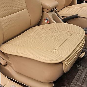 Amazon.com: Elegant High Quality Leather Waterproof Car Seat Bottom