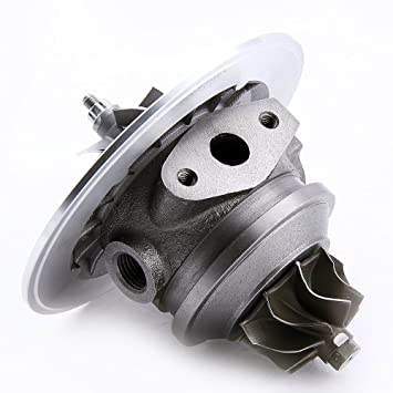maXpeedingrods turbina Core Assy Turbo 2.5L D4Cb gt1752s Turbo 8200 - 4 A001 282004 A001: Amazon.es: Coche y moto