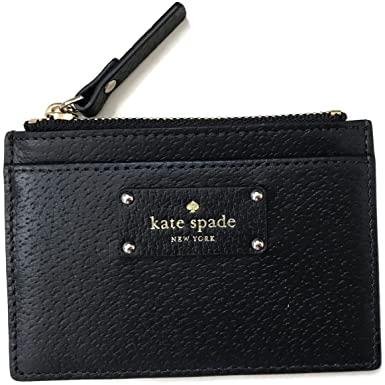 284116cfeb Kate Spade Grove Street Adi Wallet Coin Purse Business Card Holder Credit card  holder