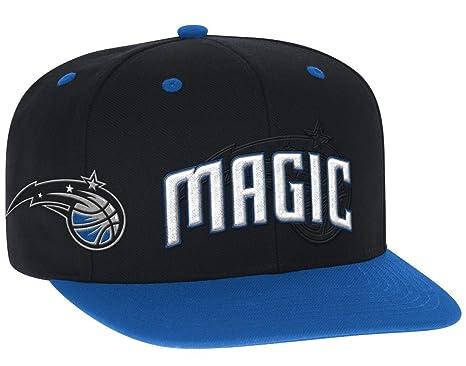 buy popular b20a0 c756f ... new arrivals orlando magic adidas 2016 nba draft day authentic snap  back hat a671d efb3e