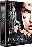 Resident Evil : L'intégrale : Resident Evil + Resident Evil : Apocalypse + Resident Evil : Extinction + Resident Evil : Afterlife + Resident Evil : Retribution + Resident Evil : Chapitre final [Éditio