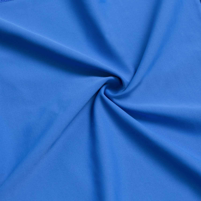 7-Mi Maillots de Bain en Plein air Set Longue Chemise et Courtes 2pcs Rash Guard Chemises 1 /à 5 Ans