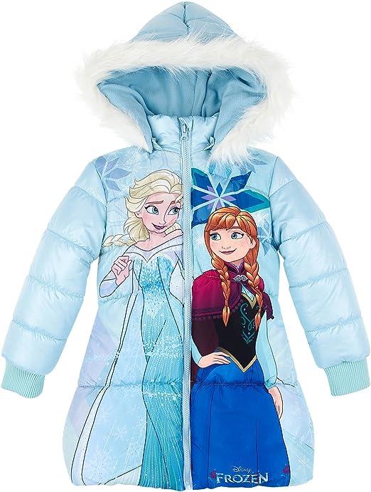 Felpa con cappuccio Frozen Il regno di ghiaccio Disney