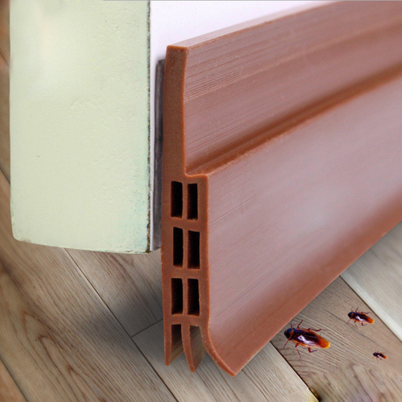 product brush bottom doors kit sweep door commercial