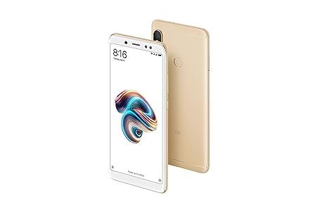 Ufficio Per Xiaomi : Xiaomi redmi note 5 smartphone 15.2cm 5.99 4 gb ram 64 gb rom