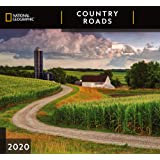 Photo of the Day National Geographic Box Calendar 2020