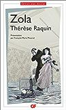 Thérèse Raquin (French Edition)
