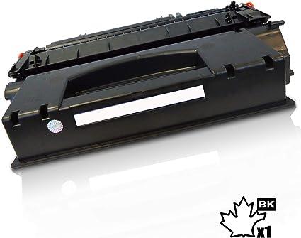 4 Pack Q5949X 49X Black Toner Cartridge for HP Laserjet 1320 1320N 1320NW 1320T