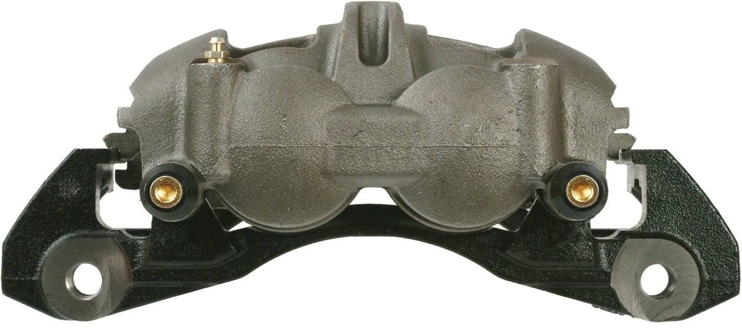 Cardone 18-B8070 Remanufactured Domestic Friction Ready (Unloaded) Brake Caliper