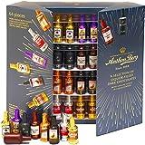 Anthon Berg Chocolate Liquor Bottles - Gift Box - 64 Pieces