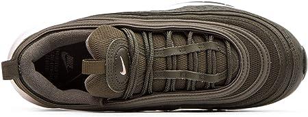 NIKE W Air MAX 97 LX, Zapatillas de Deporte para Mujer
