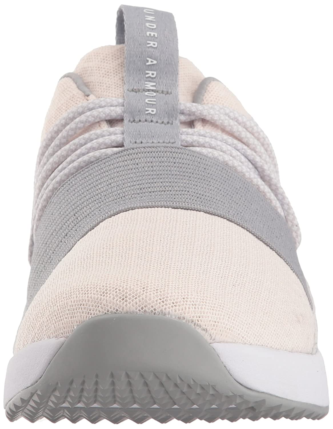 Under Armour B071S8CTY2 Women's Breathe Lace Sneaker B071S8CTY2 Armour 6.5 M US|French Gray (601)/Overcast Gray 4d3eff