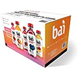 Bai 5 Core Variety Pack 18 oz bottles (15 pk)