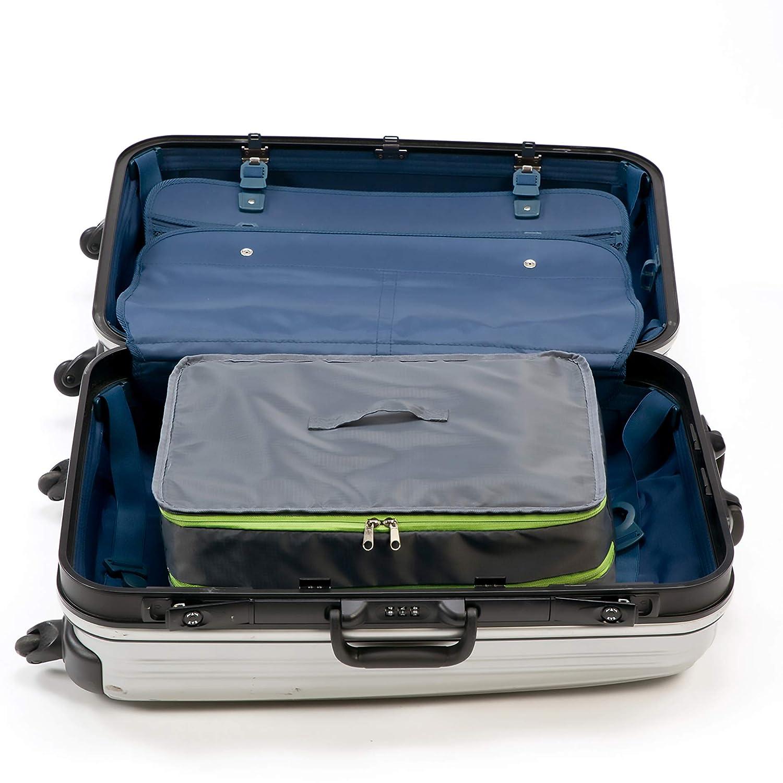 81abb6da91 Amazon | 持ち運べるクローゼット ワイド Fu-80333 <スーツケース 収納バッグ トラベルバッグ 旅行 ガーメントバッグ キャリーケース>  通販