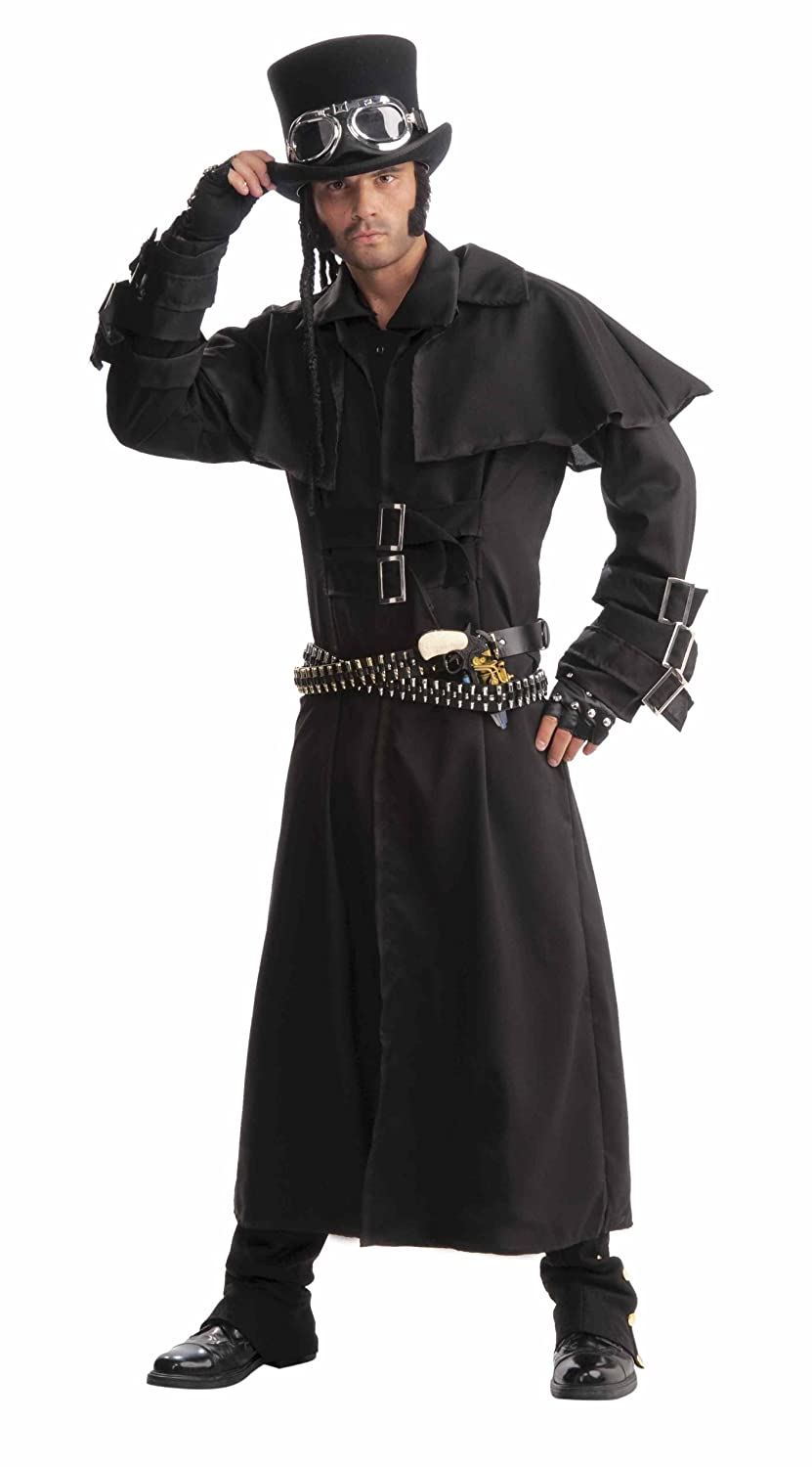 Forum Novelties Inc Mens Steampunk Duster Adult Costume