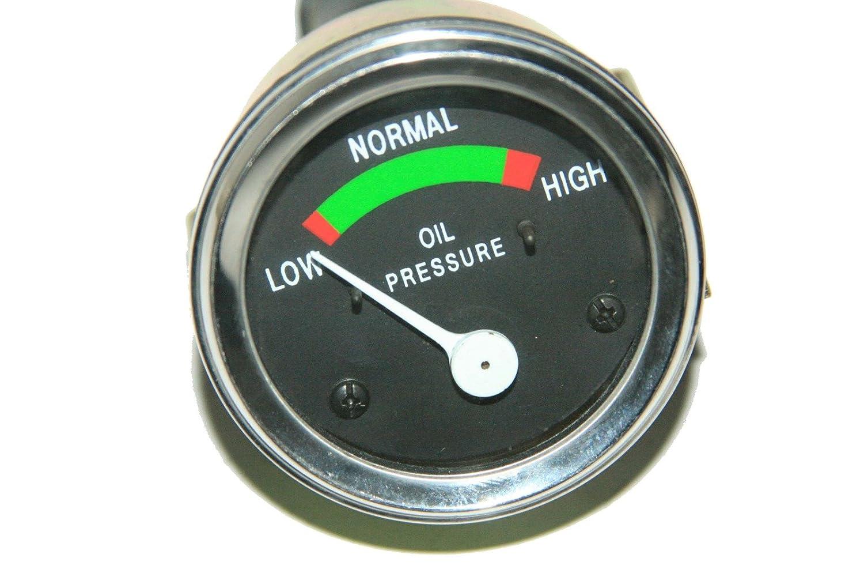 Enfield County oil pressure gauge/Meter per trattore Massey Ferguson 135 245 510 525 620