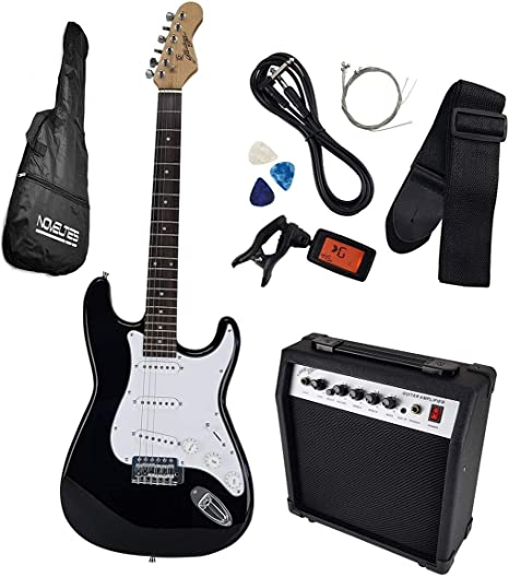 Kit de la guitarra eléctrica del amplificador + 15W + macetas ...