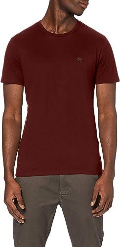TALLA M. Dockers Pacific Crew tee Camiseta para Hombre
