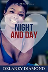 Night and Day (Quicksand Book 4) Kindle Edition