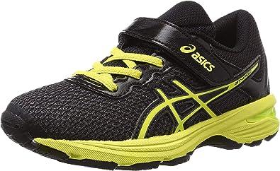 Chaussures junior Asics Gt-1000 6 Ps: Amazon.es: Zapatos y complementos