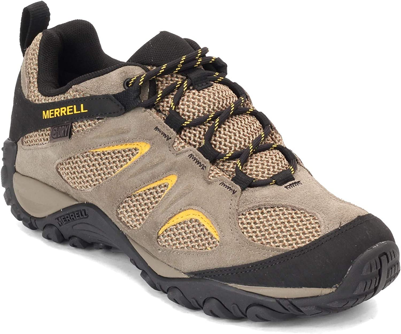 Yokota 2 Waterproof Hiking Shoe