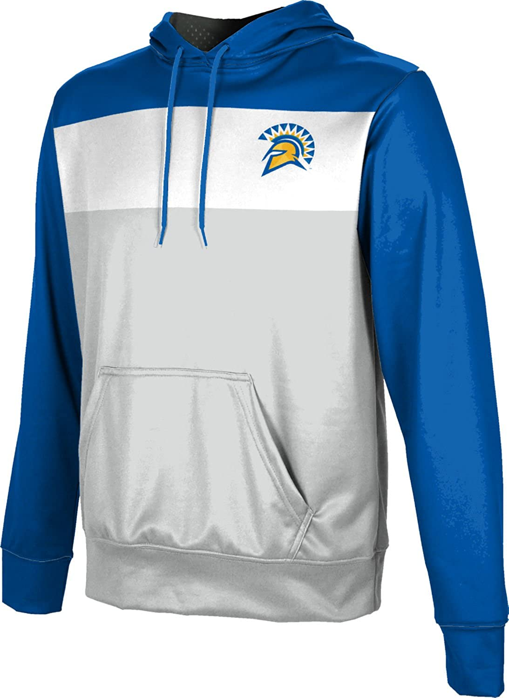 58ec43da53f63 ProSphere San Jose State University Boys  Hoodie Sweatshirt - Prime   5KvYY0701941  -  25.99