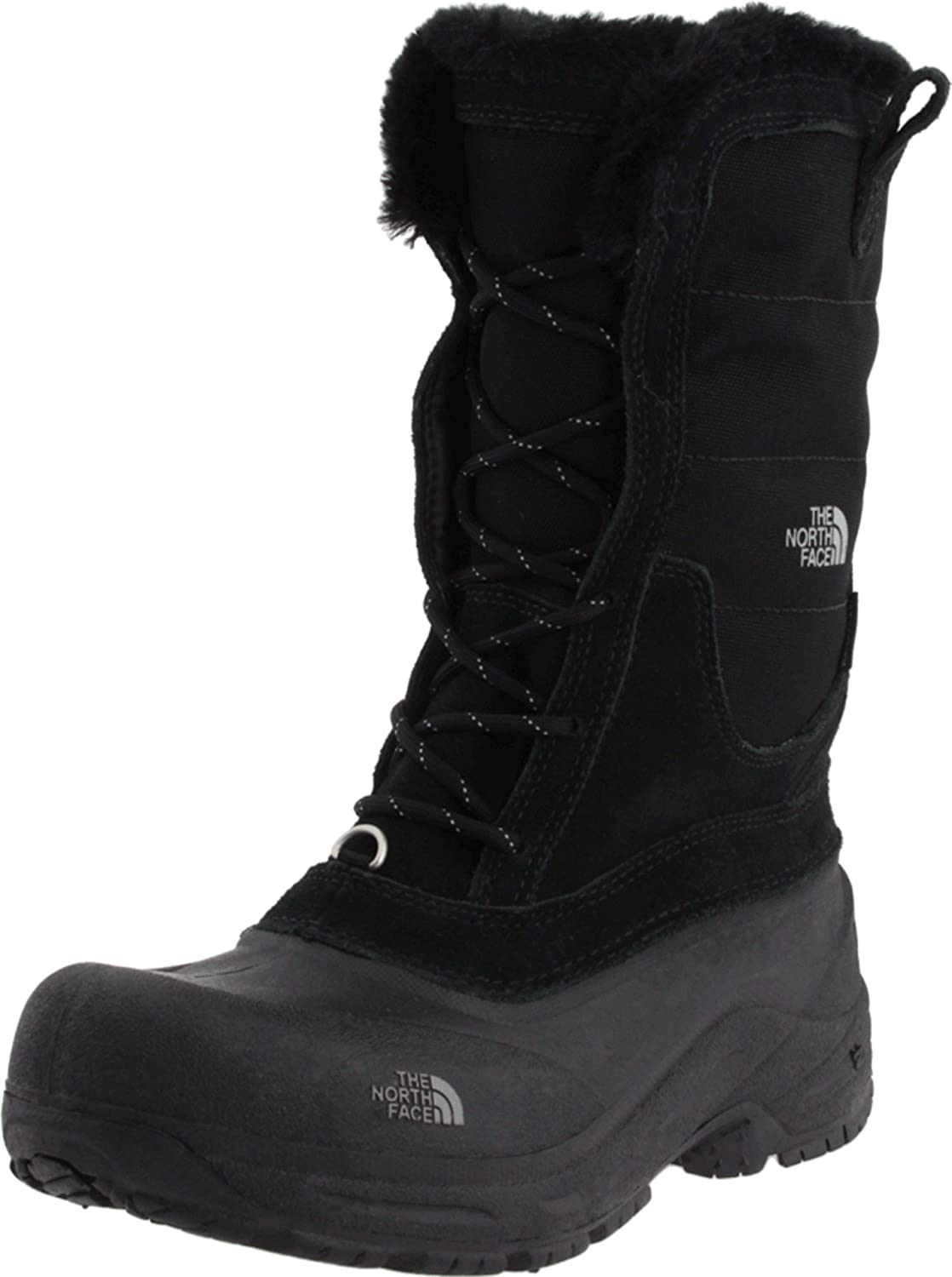 1bed1d7f5 Amazon.com   The North Face Shellista Lace-Up Insulated Boot ...