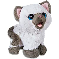 FurReal C1156 friends - Kami My Poopin' Kitty Interactive Plush Pet - Kids Toys - Ages