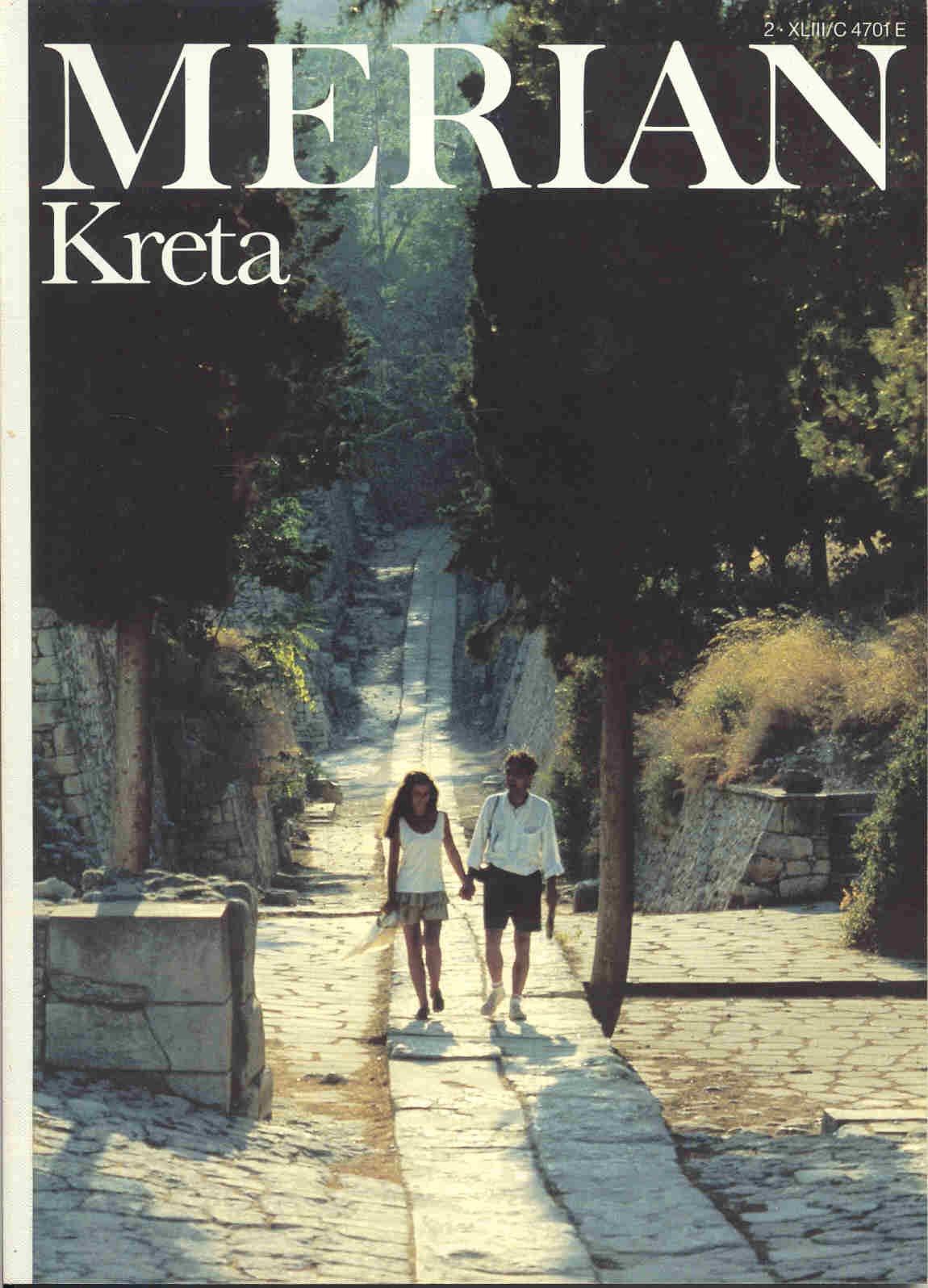 Kreta (Merian Heft)